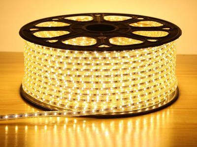 Dây đèn trang trí led 5050-220v  phá cách