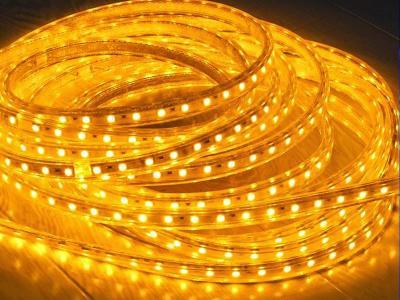 Đèn trang trí led vàng cao cấp