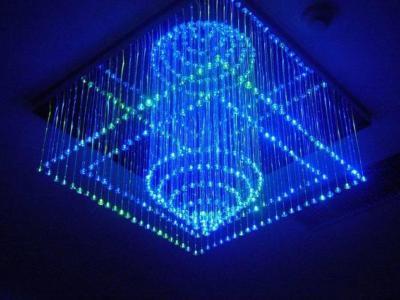Đèn trang trí nhà  sang trọng
